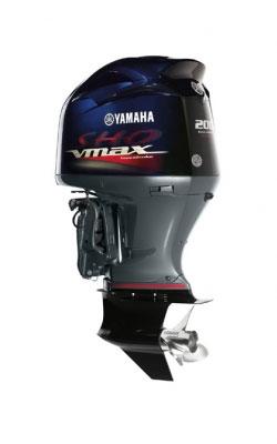 Wynnum Marine New Outboards High Power 4 Stroke
